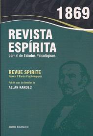 REVISTA ESPÍRITA 1869 - EDICEL
