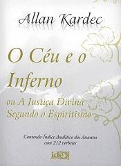 CÉU E O INFERNO (O) - MÉDIO BRANCO