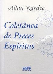 COLETANEA DE PRECES ESPÍRITAS - BOLSO
