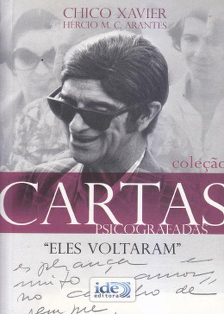 ELES VOLTARAM - NOVO