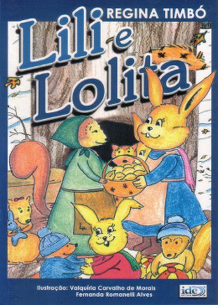 LILI E LOLITA - INF.