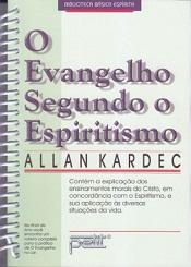 ESPIRAL - EVANGELHO SEG O ESPIRITISMO (O) - PETIT