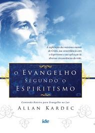 ECONOMICO - EVANGELHO SEGUNDO O ESPIRITISMO (O) MEDIO