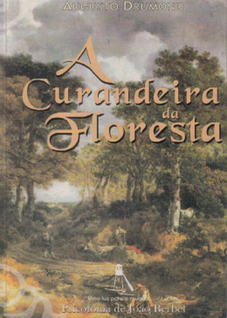 CURANDEIRA DA FLORESTA (A)