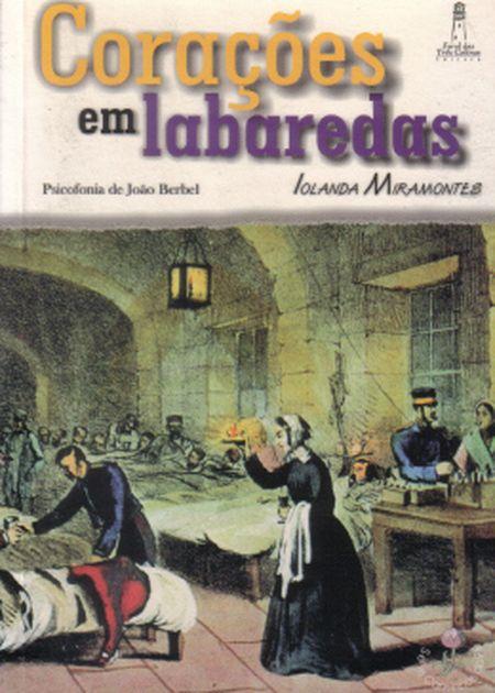 CORACOES EM LABAREDAS