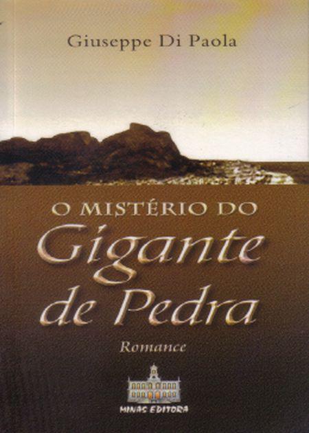 MISTERIO DO GIGANTE DE PEDRA (O)