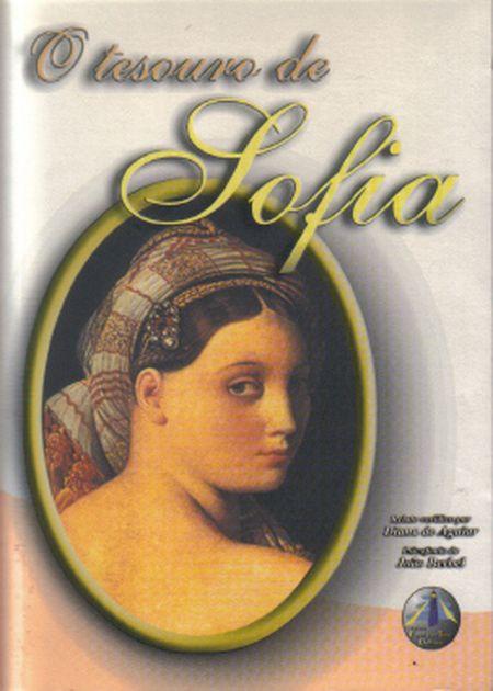 TESOURO DE SOFIA (O)