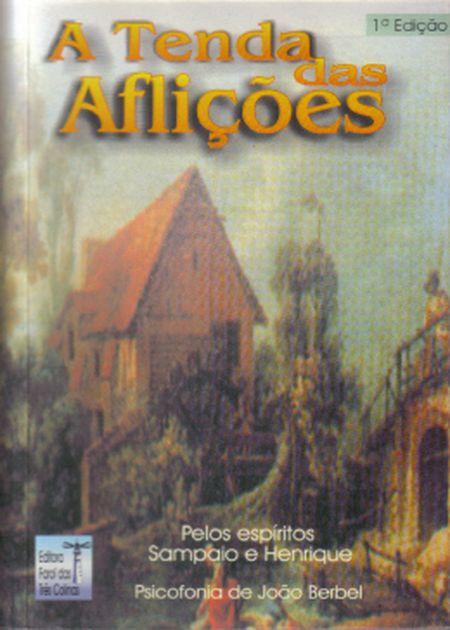 TENDA DAS AFLICOES (A)