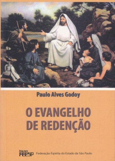 EVANGELHO DE REDENÇÃO