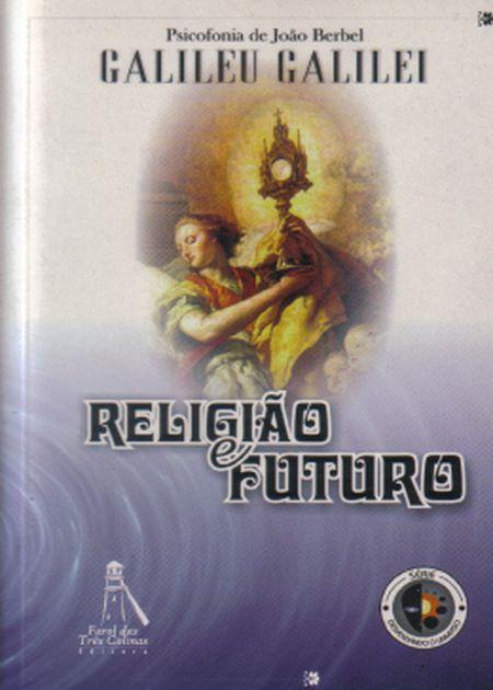 RELIGIAO E FUTURO