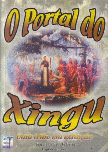 PORTAL DO XINGU (O)