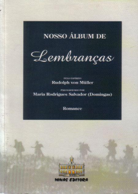 NOSSO ALBUM DE LEMBRANÇAS