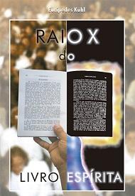 RAIO X DO LIVRO ESPIRITA