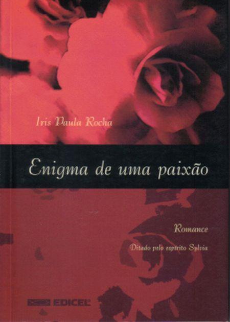 ENIGMA DE UMA PAIXAO