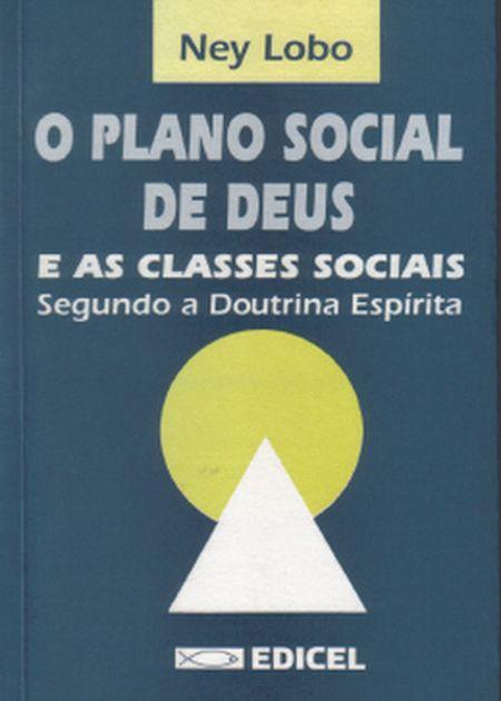 PLANO SOCIAL DE DEUS (O)