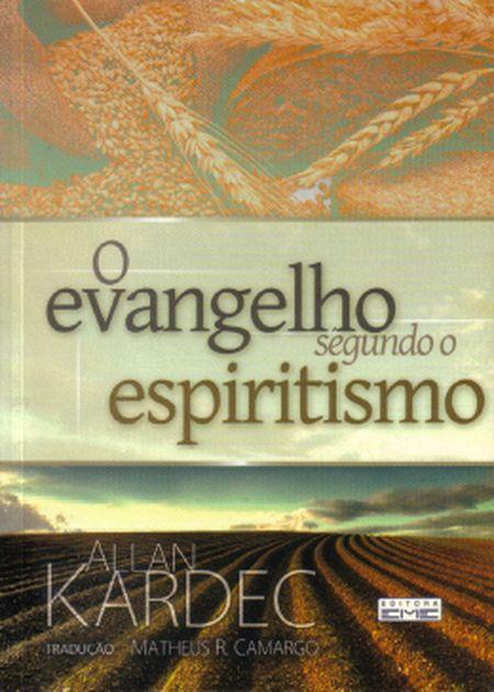 NORMAL - EVANGELHO SEGUNDO O ESPIRITISMO (O)