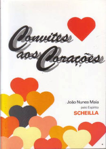 CONVITES AOS CORAÇÕES