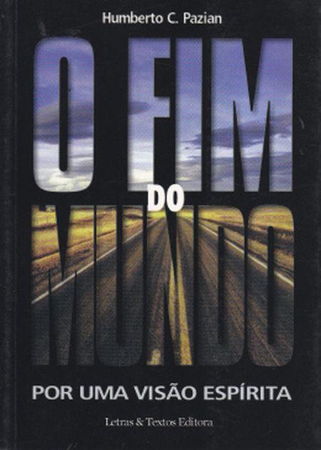 FIM DO MUNDO (O) - LETRAS E TEXTOS