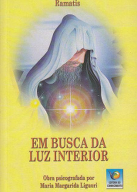 EM BUSCA DA LUZ INTERIOR