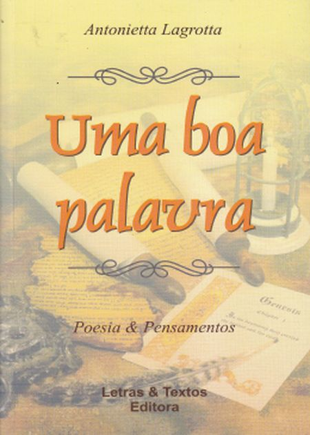 UMA BOA PALAVRA