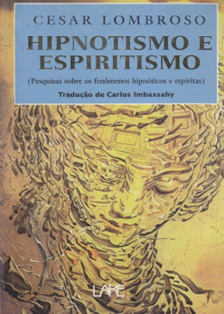 HIPNOTISMO E ESPIRITISMO