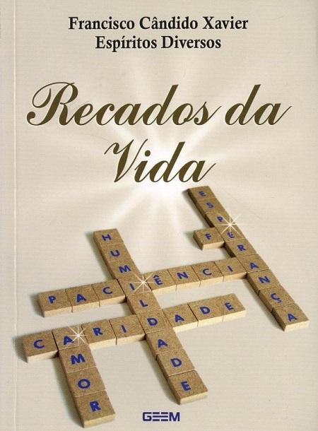 RECADOS DA VIDA