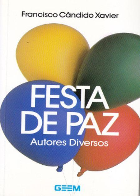FESTA DE PAZ