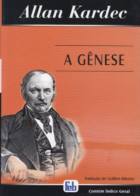 GÊNESE (A) - ESPECIAL