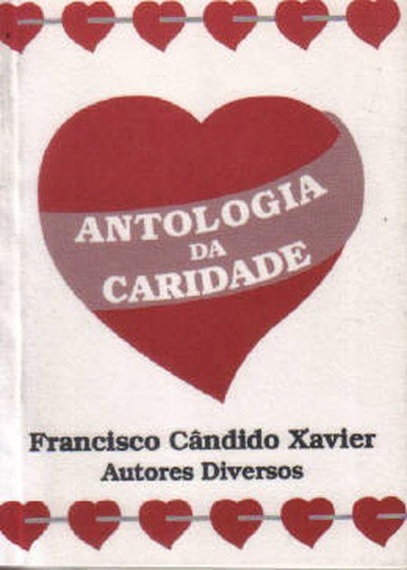 ANTOLOGIA DA CARIDADE (BOLSO)