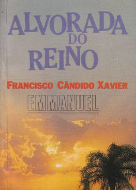 ALVORADA DO REINO