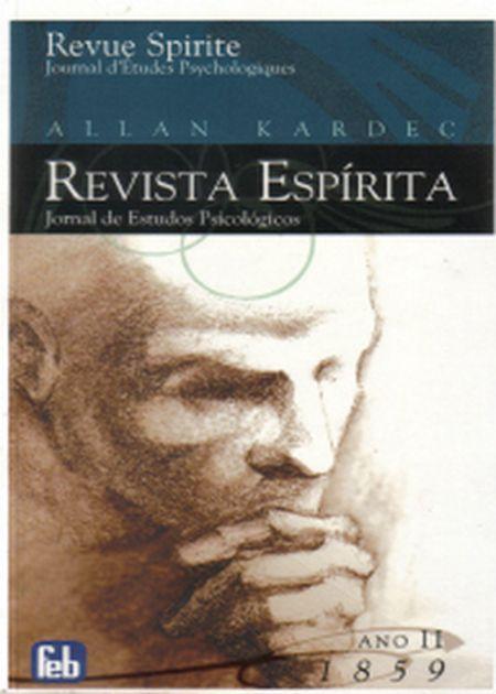 REVISTA ESPÍRITA - ANO II - 1859 - FEB
