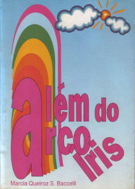 ALEM DO ARCO IRIS - INFANTIL