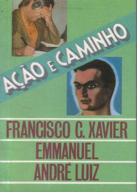 ACAO E CAMINHO - MEDIO