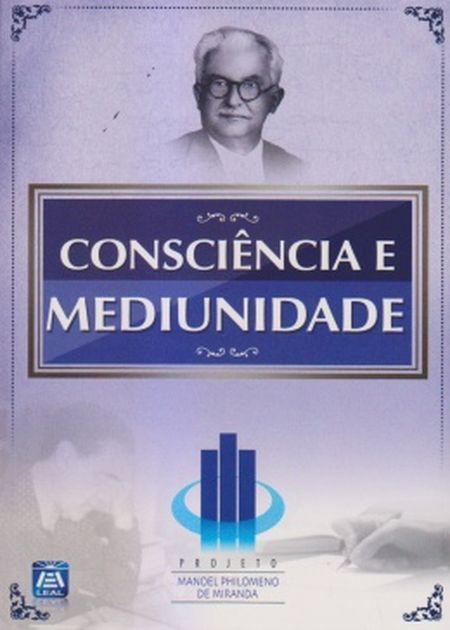 CONSCIENCIA E MEDIUNIDADE