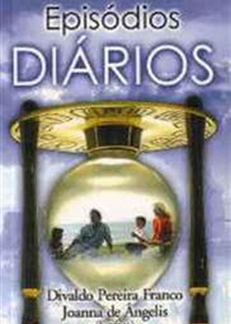 EPISODIOS DIARIOS (BOLSO)
