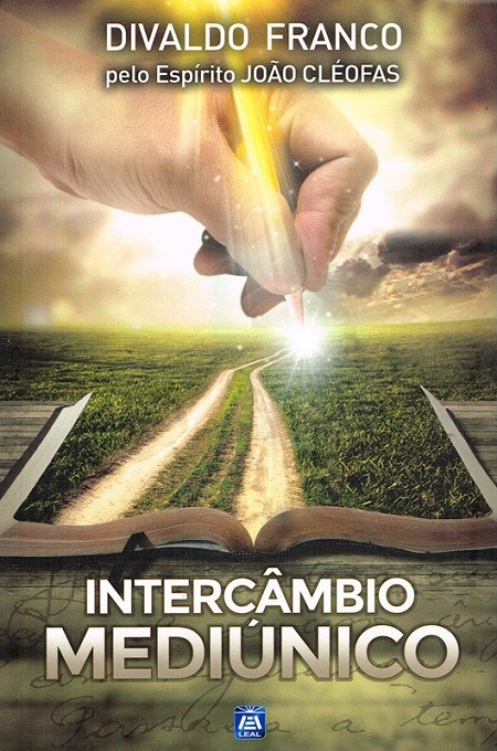 INTERCAMBIO MEDIUNICO