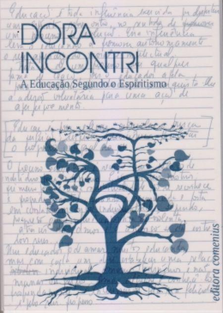 EDUCACAO SEGUNDO O ESPIRITISMO (A)