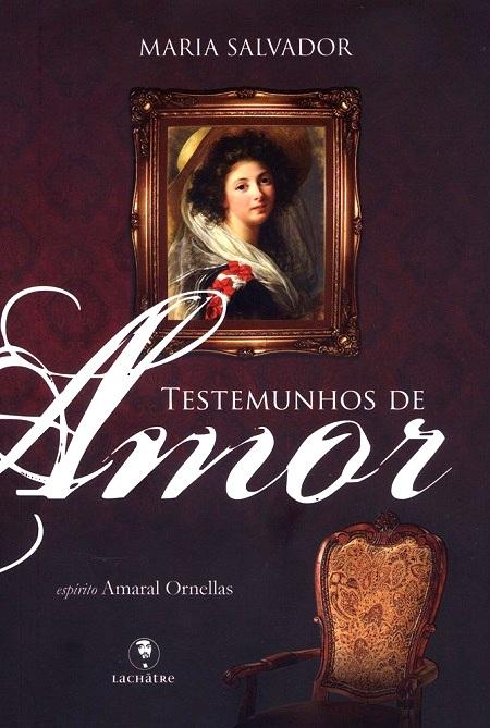TESTEMUNHOS DE AMOR - NOVO PROJETO