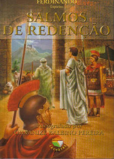 SALMOS DE REDENÇÃO