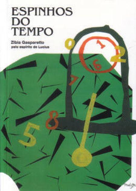 ESPINHOS DO TEMPO