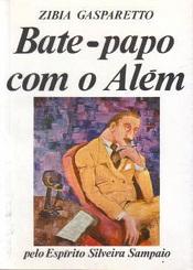 BATE PAPO COM O ALÉM