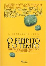 ESPIRITO E O TEMPO (O) - INTRODUCAO ANTROPOLOGICA