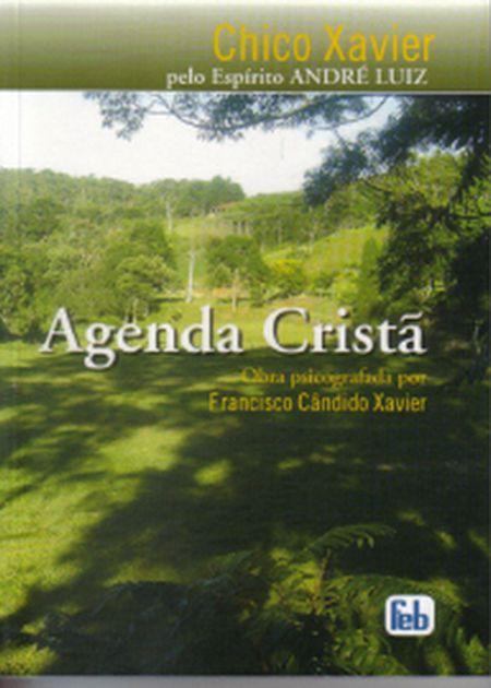 AGENDA CRISTA - NORMAL