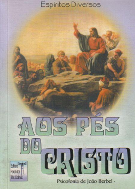 PES DO CRISTO (AOS)