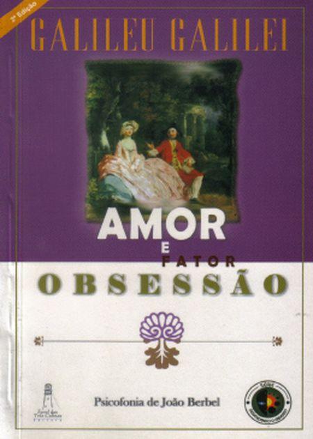 AMOR E FATOR OBSESSAO