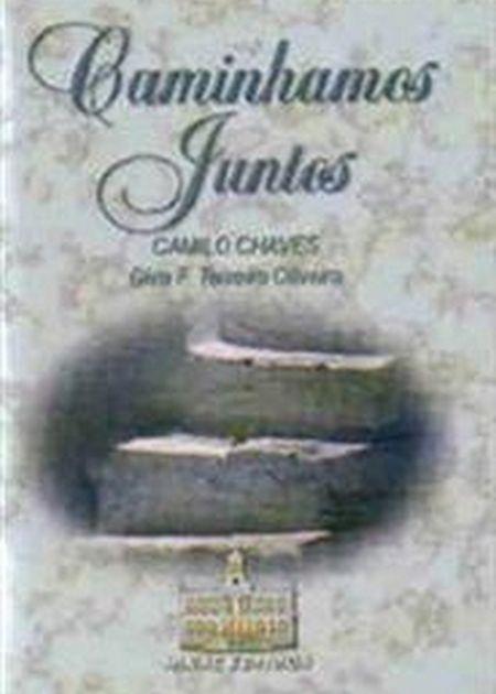 CAMINHAMOS JUNTOS BOLSO