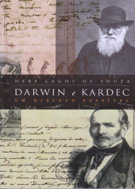 DARWIN E KARDEC