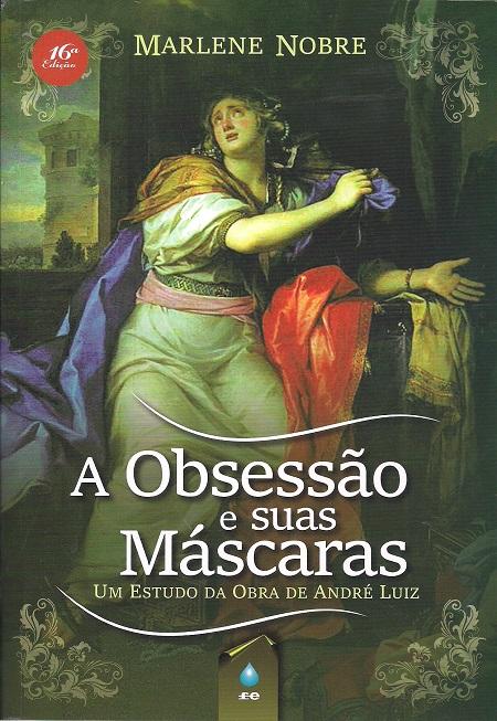 OBSESSÃO E SUAS MÁSCARAS (A) - NOVO PROJETO