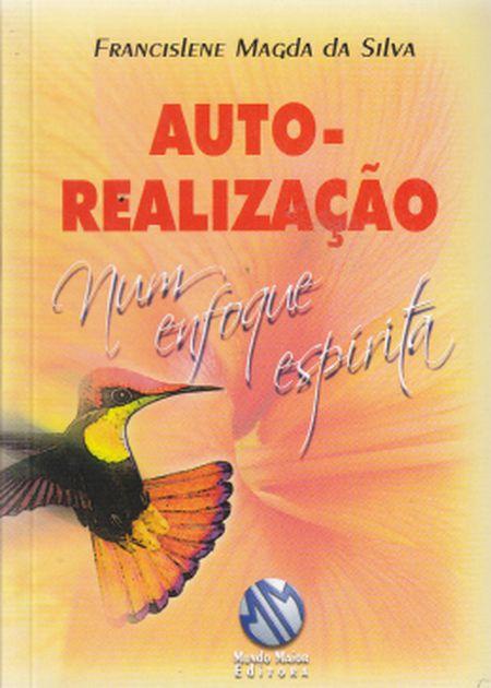 AUTOREALIZACAO NUM ENFOQUE ESPIRITA (BOLSO)
