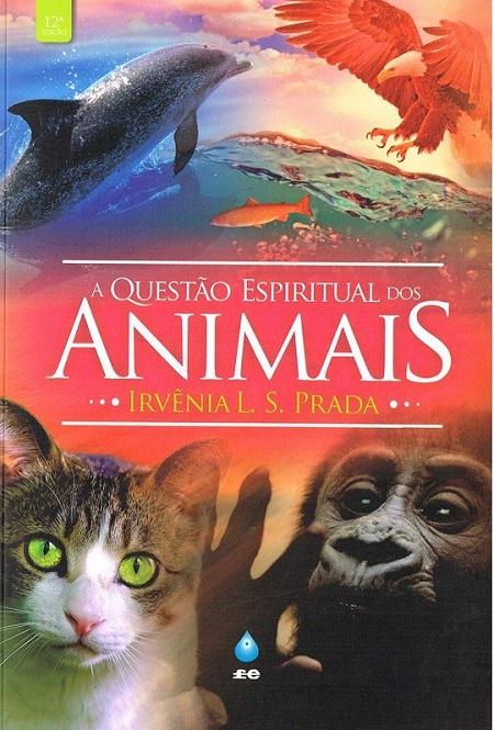QUESTAO ESPIRITUAL DOS ANIMAIS (A) - NOVO PROJETO